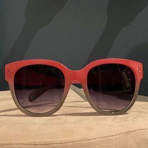 PINK💓CÉLINE Inspired Sunglasses